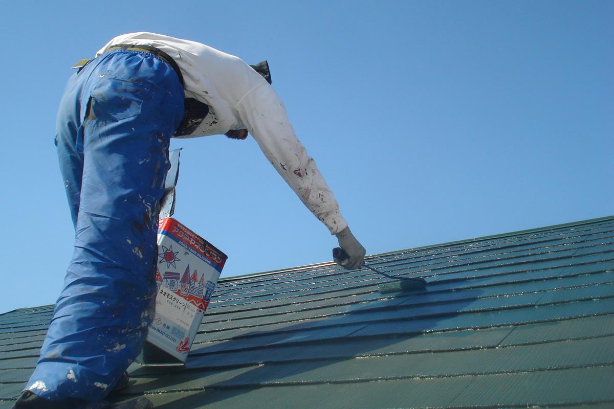 外壁塗装・屋根塗装のよくあるご質問