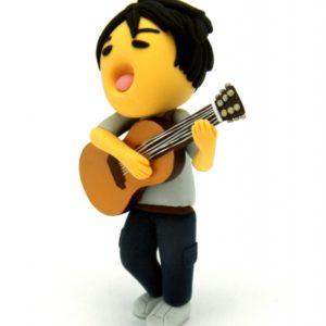 クラシックギターのコンサートを聴きに行きました🎵