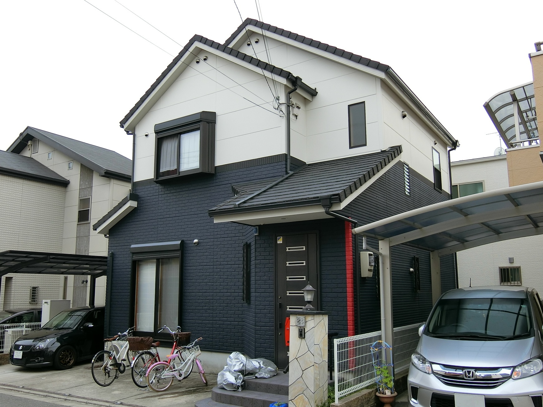 茨木市 M様邸