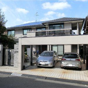 八尾市 S様邸のお引き渡しをさせて頂きました。