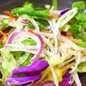 コンビニのカット野菜
