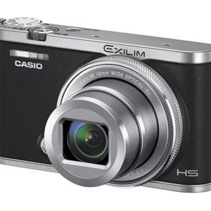 カシオのデジタルカメラ