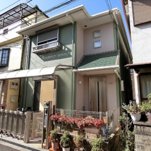 四條畷市 S様邸のお引き渡しをさせて頂きました。