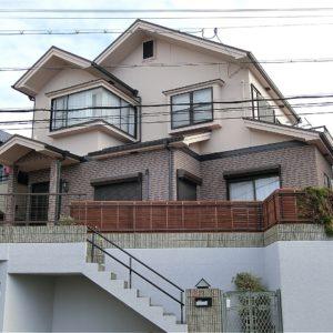 枚方市 S様邸のお引き渡しをさせて頂きました。