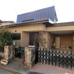 茨木市 M様邸のお引き渡しをさせて頂きました。