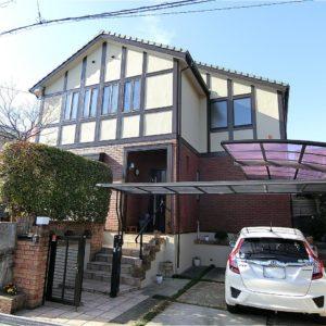 豊中市 S様邸のお引き渡しをさせて頂きました。