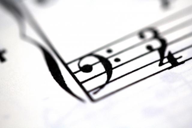 楽器の退院
