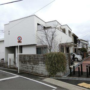 吹田市 T様邸のお引き渡しをさせて頂きました。