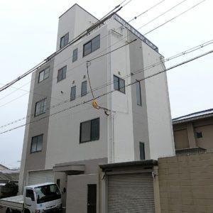 平野区 A様邸のお引き渡しをさせて頂きました。