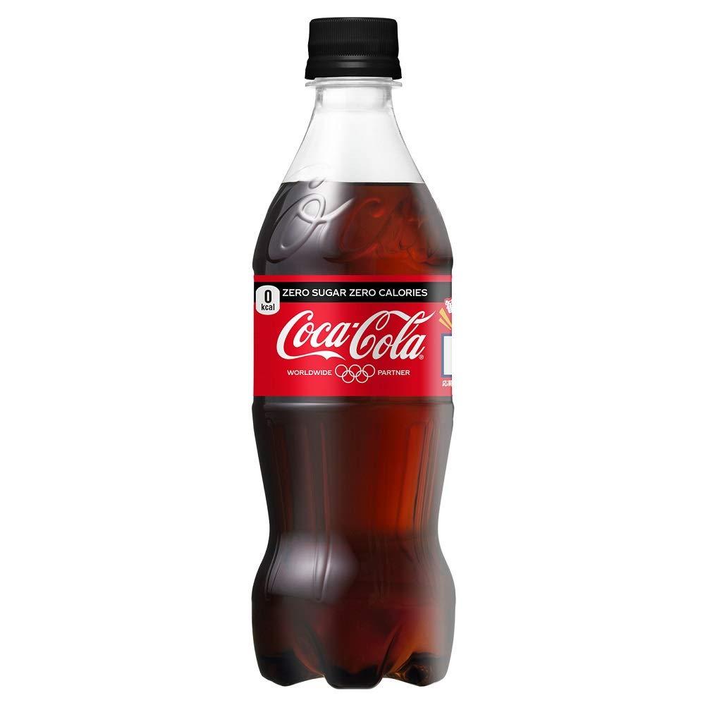 コカ・コーラ・ゼロ