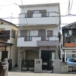 茨木市 H様邸のお引き渡しをさせて頂きました。