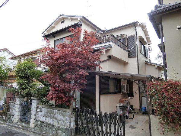 枚方市 O様邸のお引き渡しをさせて頂きました。