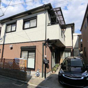 尼崎市 H様邸のお引き渡しをさせて頂きました。