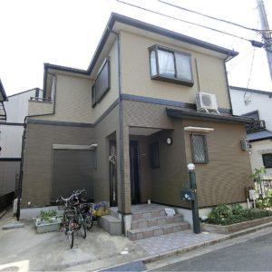 吹田市 K様邸のお引き渡しをさせて頂きました。