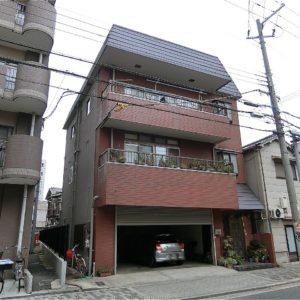 都島区 K様邸のお引き渡しをさせて頂きました。