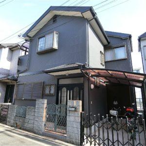 八尾市 Y様邸のお引き渡しをさせて頂きました。
