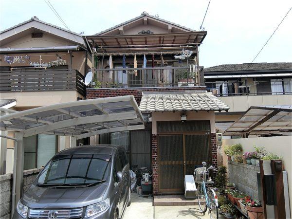 東大阪市 K様邸のお引き渡しをさせて頂きました。