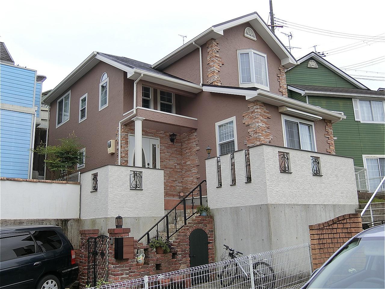 川西市 K様邸のお引き渡しをさせて頂きました。