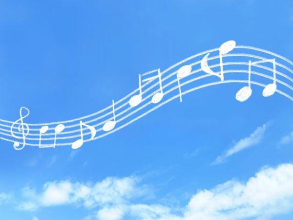 楽譜の購入 🎵