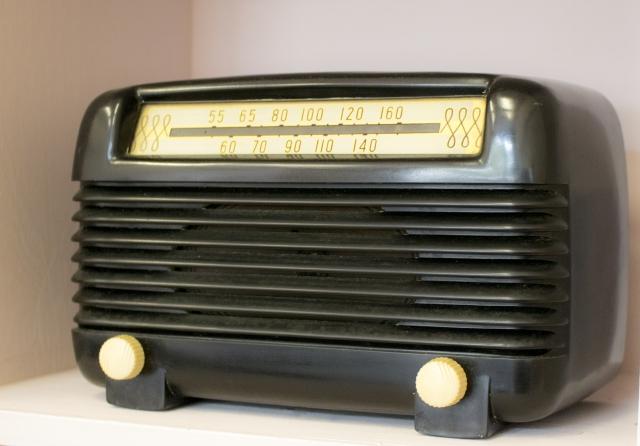 ラジオ関西 📻