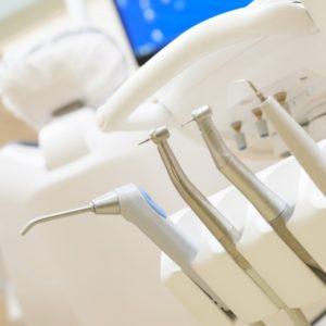 歯科医院😊