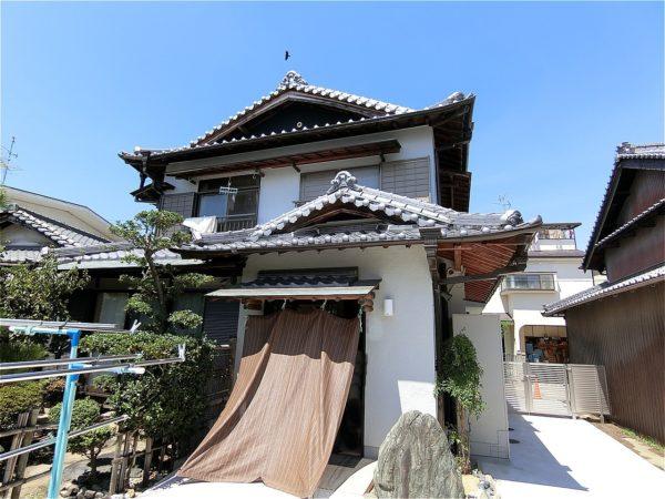 尼崎市 A様邸のお引き渡しをさせて頂きました。