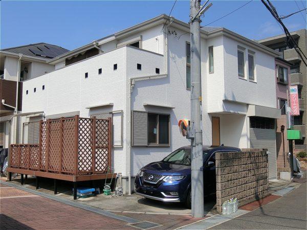 吹田市 I様邸のお引き渡しをさせて頂きました。