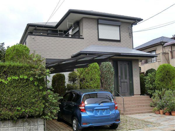 川西市 M様邸のお引き渡しをさせて頂きました。