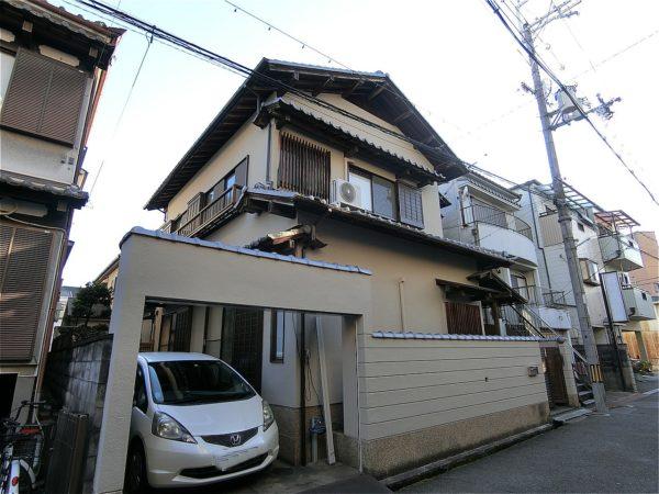 枚方市 K様邸のお引き渡しをさせて頂きました。
