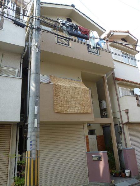 枚方市 外壁塗装 施工例(O様邸)