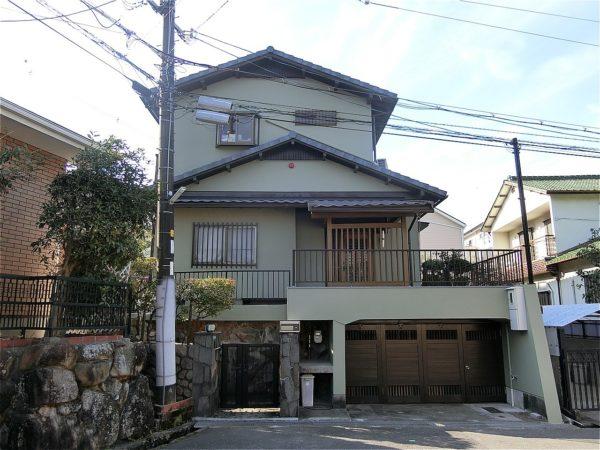吹田市 U様邸のお引き渡しをさせて頂きました。
