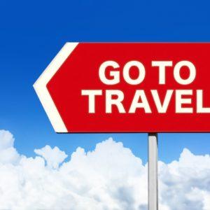 GO TO TRAVEL 😎
