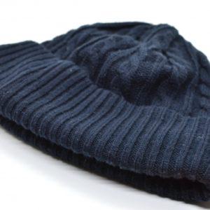 ニット帽😊