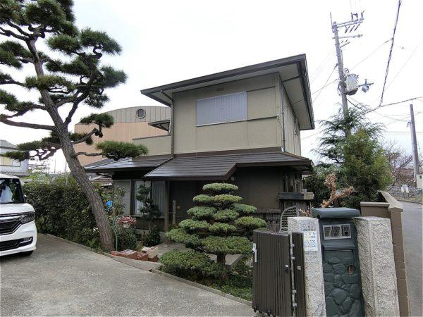 摂津市 S様邸のお引き渡しをさせて頂きました。