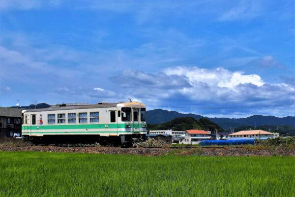 紀州鉄道 🚃
