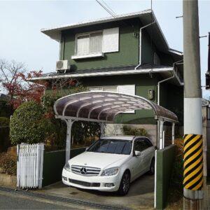 富田林市 外壁塗装 施工例(N様邸)