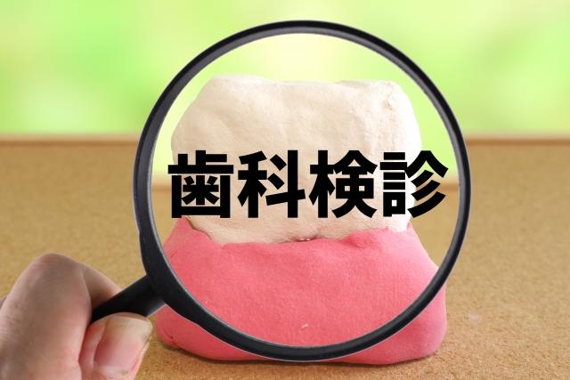 歯の定期検診 😊
