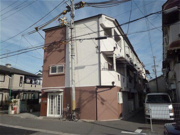 門真市 外壁塗装 施工例(S様邸)
