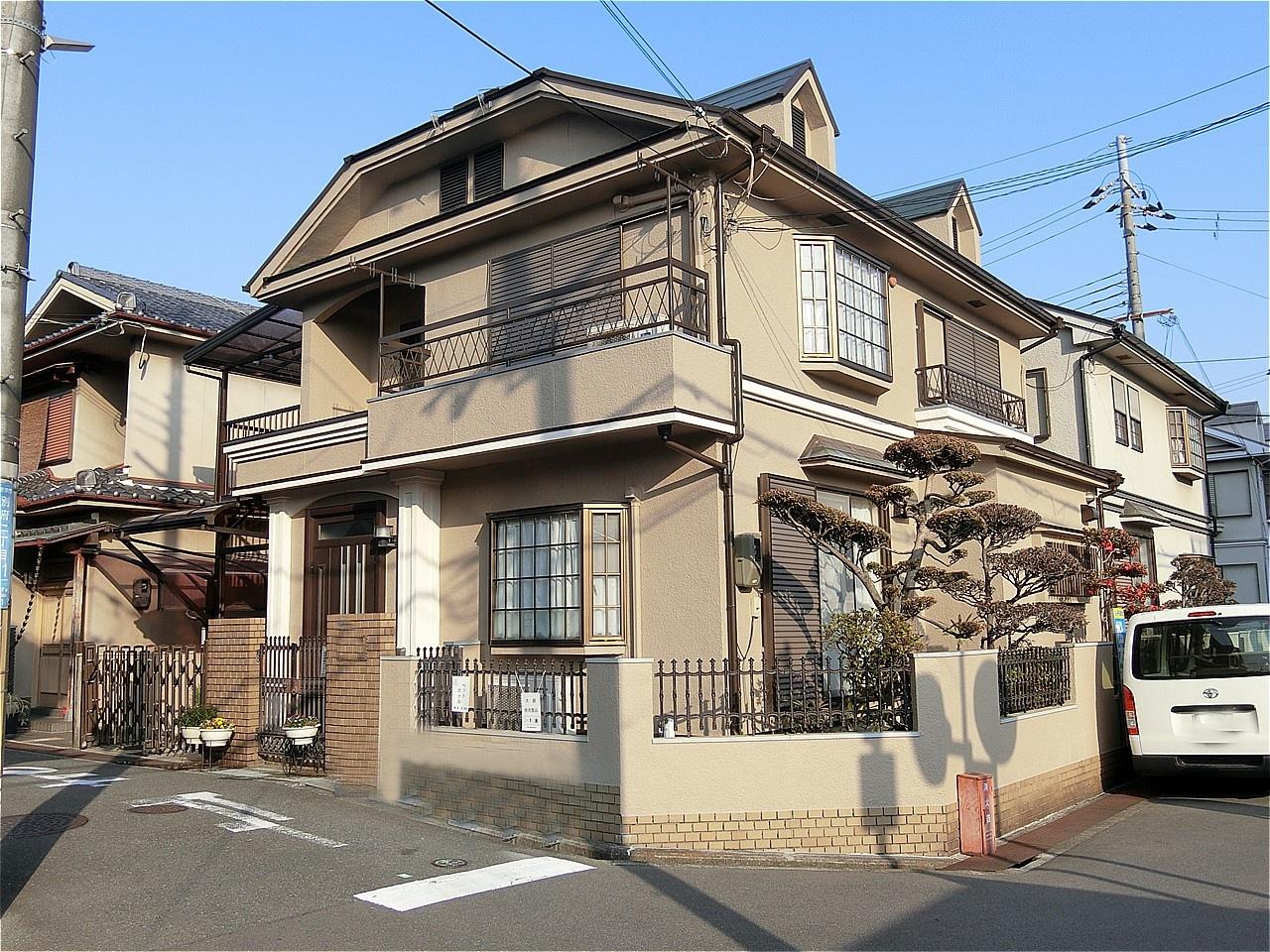 摂津市 N様邸のお引き渡しをさせて頂きました。
