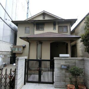東淀川区 Y様邸のお引き渡しをさせて頂きました。