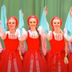 やっぱりモイセーエフバレエ団✨