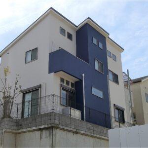 枚方市 Y様邸のお引き渡しをさせて頂きました。