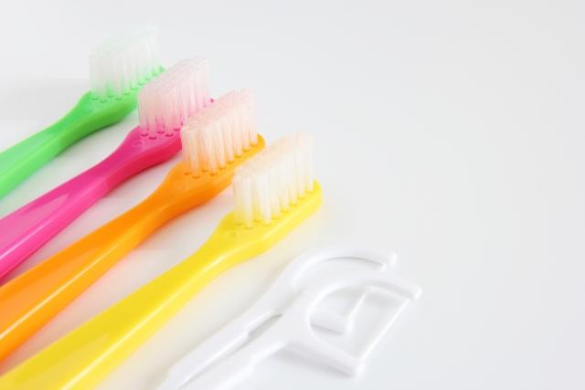 歯科検診 😊
