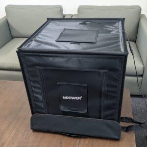 撮影用のブース(BOX?)😊