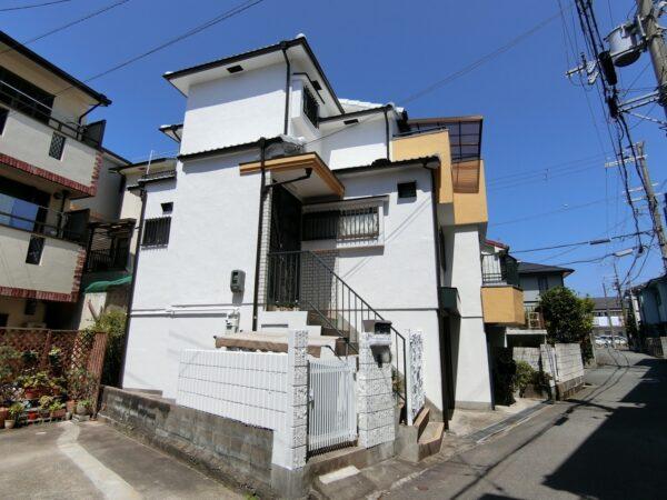吹田市 Y様邸のお引き渡しをさせて頂きました。