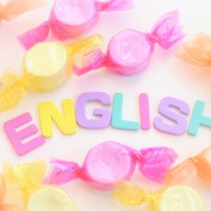 和製英語 😲