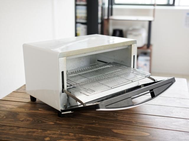 オーブントースター ✨