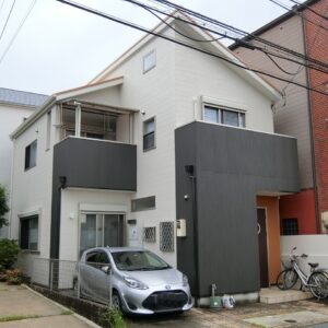 枚方市 N様邸のお引き渡しをさせて頂きました。