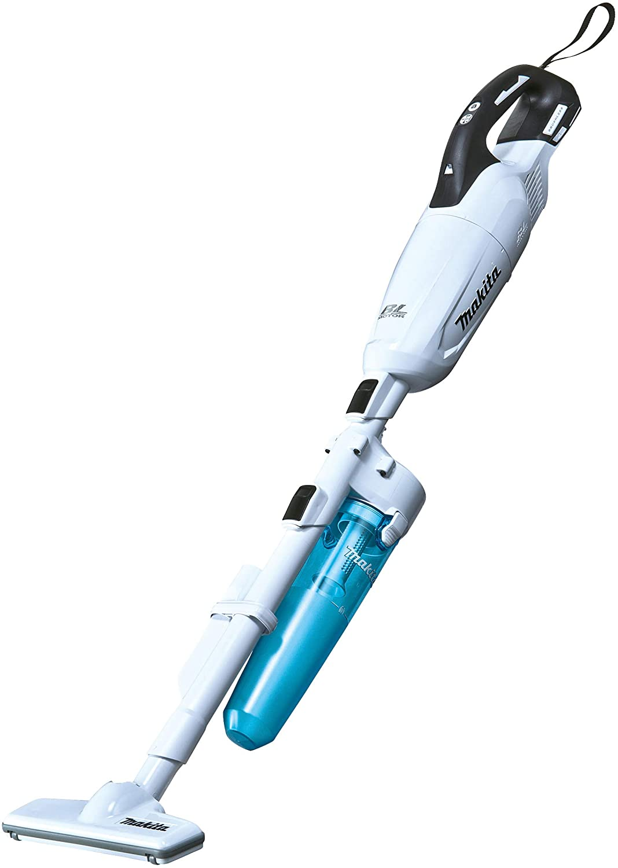 マキタ コードレス掃除機